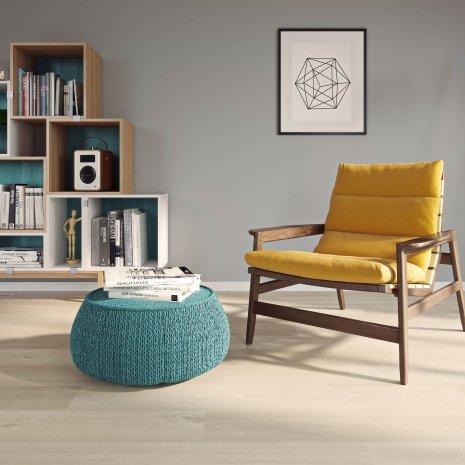 Laminatboden London Oak LA150N Arbeitszimmer Holzoptik Wohnzimmer