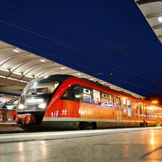 wineo Rail
