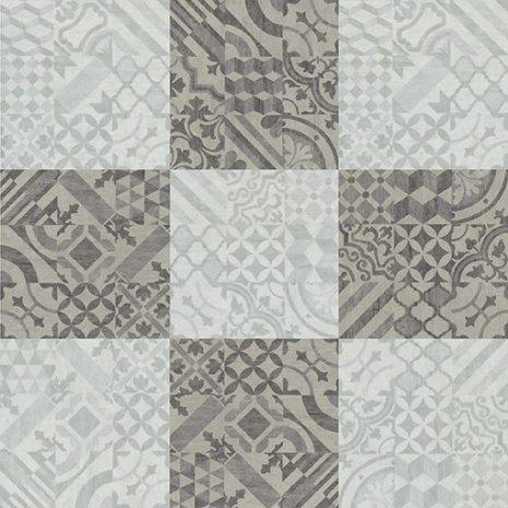 wineo Designboden Verlegekombinationen Muster Vintage