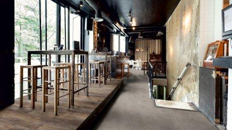 wineo Designboden wineo 800 Restaurant