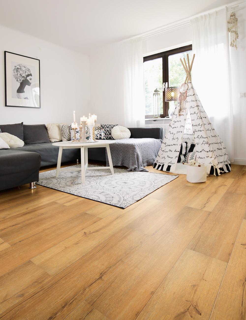 Wineo 500 Laminate Flooring Wineo