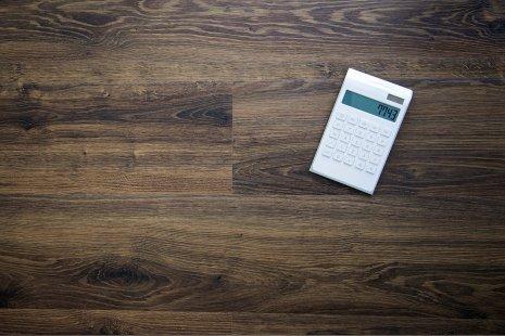 wineo Purline Bioboden Holzoptik wirtschaftlich