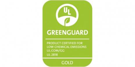 Siegel PURLINE Bioboden Greenguard