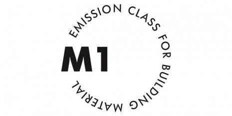 Siegel M1 Emissionsklasse