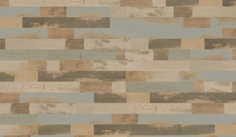 wineo Designboden DLC00011 Patchwork Sonderdekor Vinyl