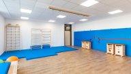 wineo PURLINE Bioboden Kita Schule Sporthalle